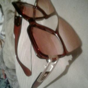 Cazal Sunglasses 623 3 Vintage Dark Wood